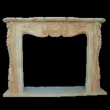 Francúzsky mramorový portál - HASPRO & PROIKER